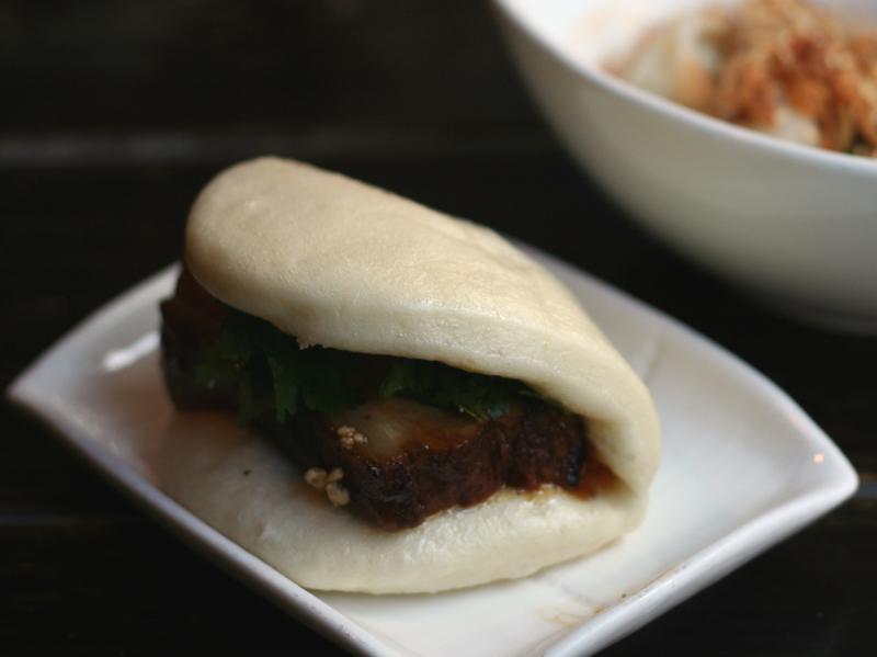 Taiwan Kebab Roll