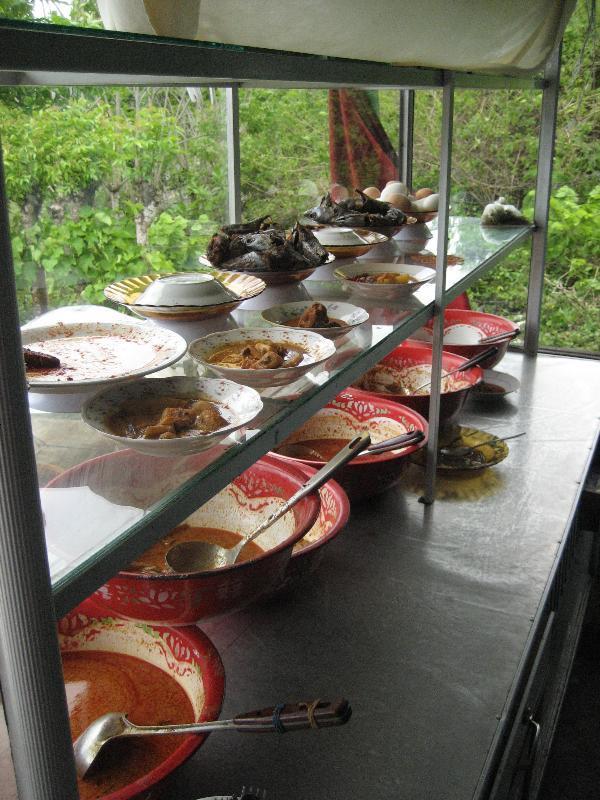 The Warang's Food