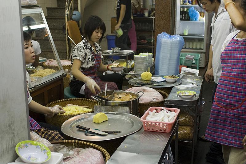 Hanoi Polenta Restaurant