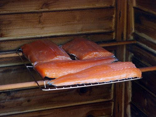 London Cure Smoked Salmon