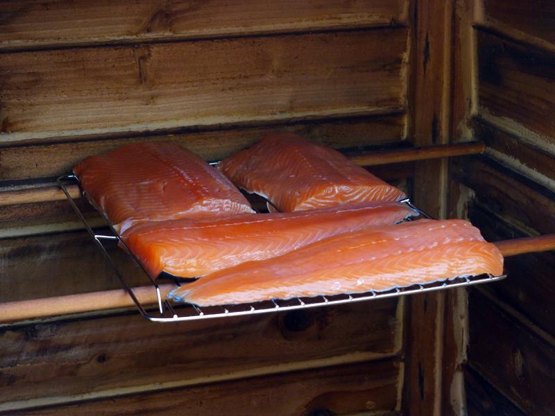 London Cure Smoked Salmon