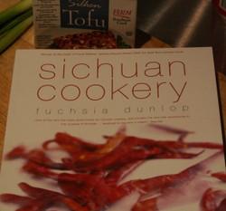 Sichuan Cookery